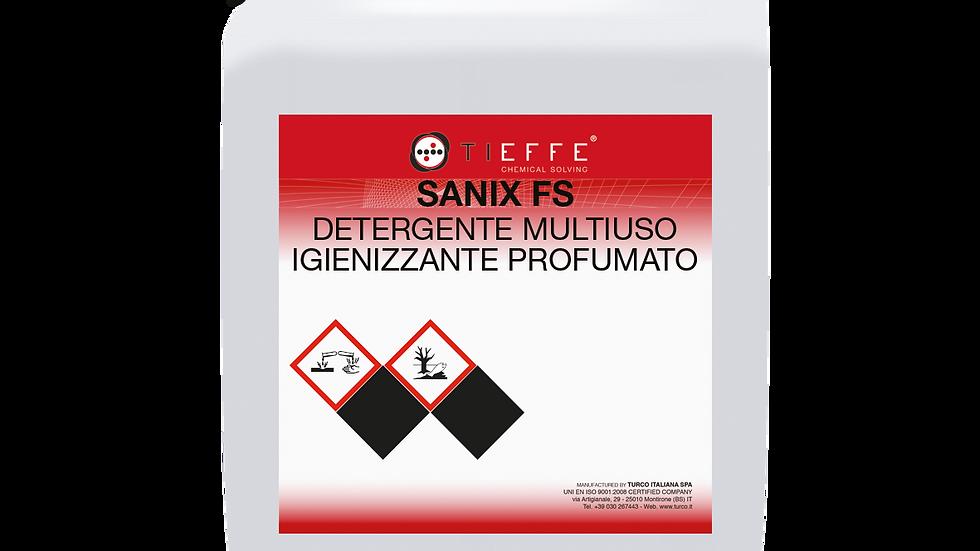 Sanix FS