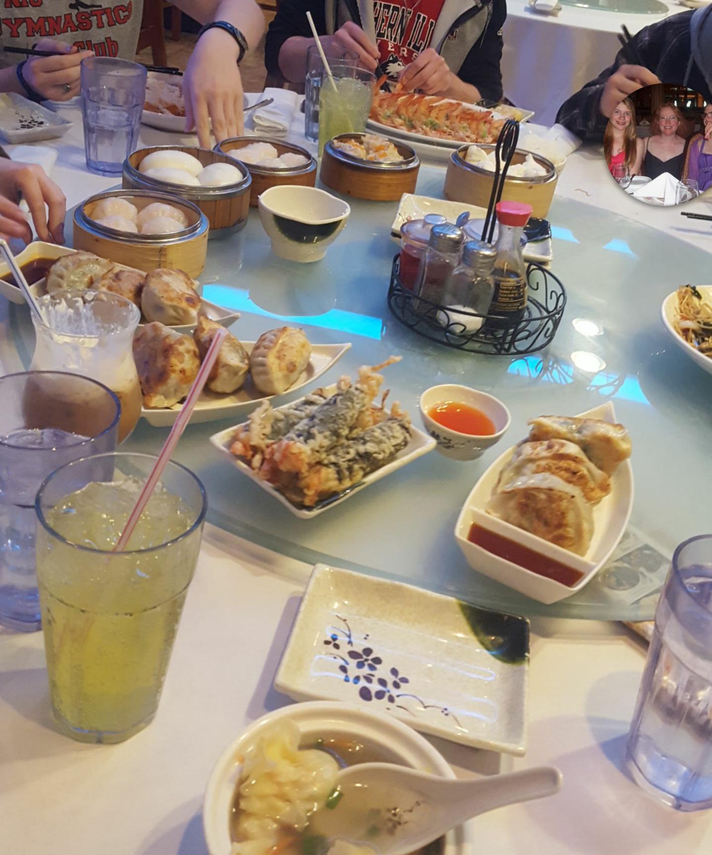 Regionals Feast 2018