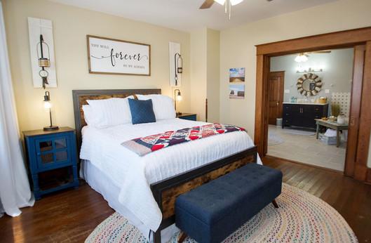 Prairie Suite