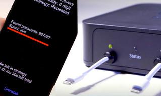 Apple Blocks GrayKey iOS Hacking Device Shocking Security Experts