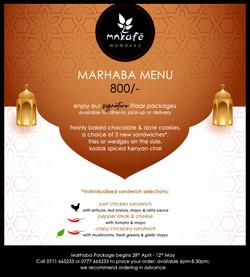 Marhaba Daily