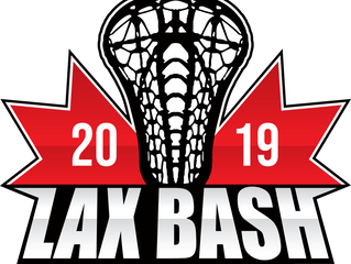 Big thanks to our 2019 Lax Bash Game Sponsors!