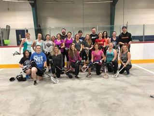 Women's Lacrosse Camp