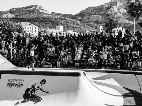 Red Bull Bowl Rippers 2018
