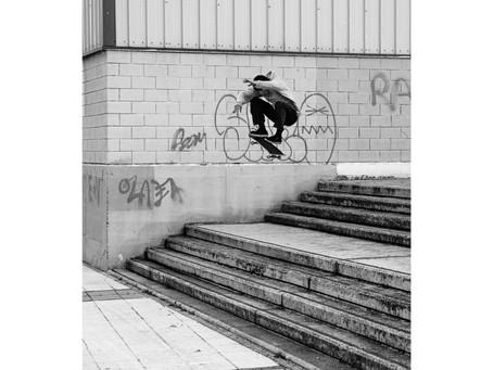 Wasted Skateboarding – Erori