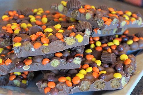 Écorces au chocolat Gâte-Reese - 100g
