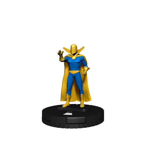 Dr. Fate 004 common - Justice League Unlimited
