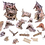 Thumbnail: Village Ruins - Battle Systems