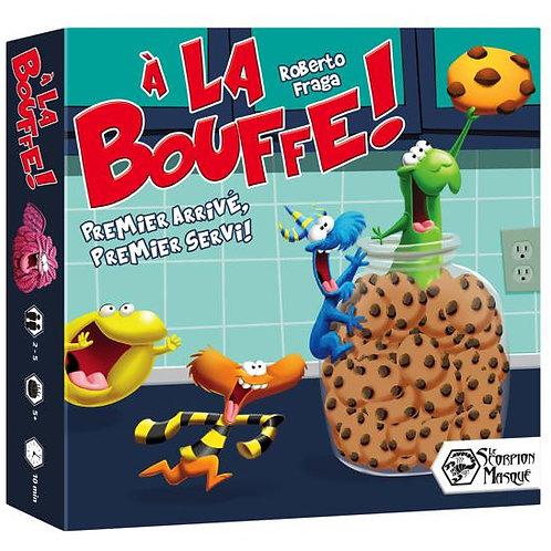 À La Bouffe!