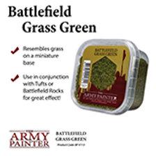 Grass Green - Battlefield Essentials - The Army Painter