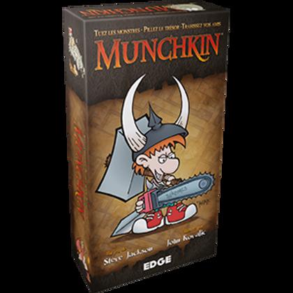 Munchkin (FR)
