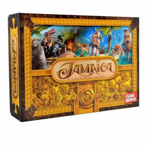 Jamaica (multilingue)