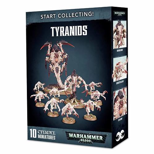 Start Collecting! Tyrannids
