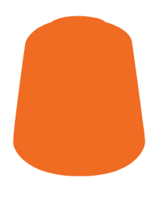 Layer Troll Slayer Orange