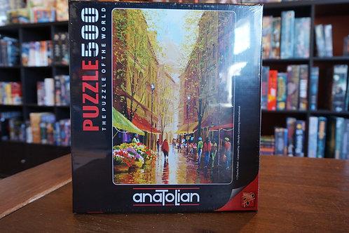 Puzzle Anatolian - 500 mcx Florence