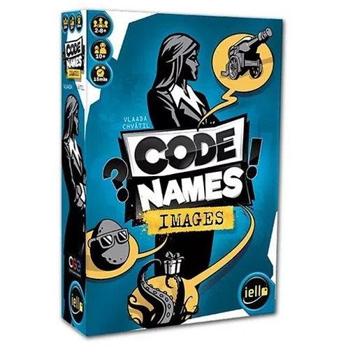 Codenames Images (FR)