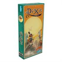 Dixit : Origins (multilingue)