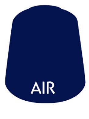 Air Kantor Blue