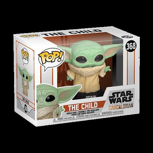 The Child - Funko Pop 368 Star Wars The Mandalorian