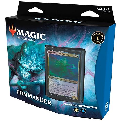 Kaldheim - Commander Deck - Magic: The Gathering