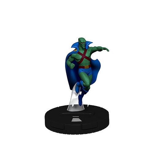 Martian Manhunter 046 rare - Justice League Unlimited