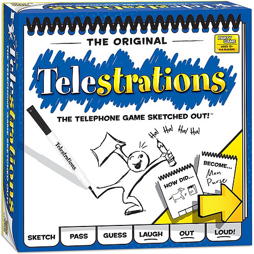 Telestrations (ENG)