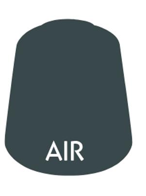 Air Mechanicus Standard Green
