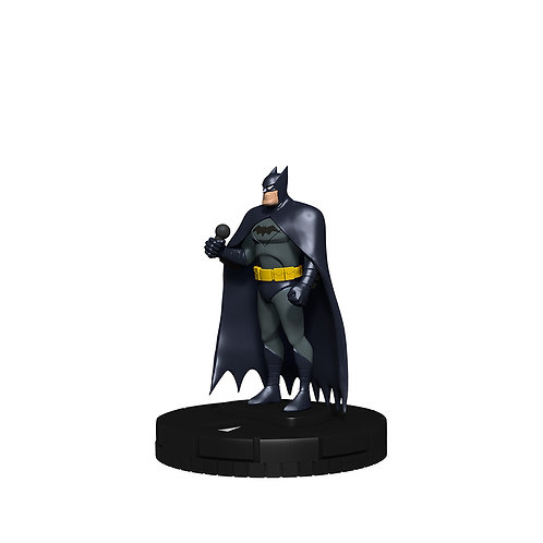 Batman 005b common prime - Justice League Unlimited