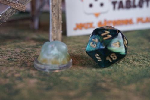 Giant Amoeba (Common 4) - Darklands Rising - Pathfinder Battles