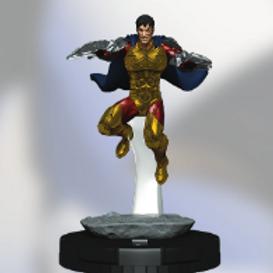 Emperor Vulcan 051 Heroclix - X-Men: Rise and Fall
