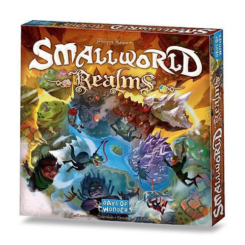 Realms - Small World (multilingue)