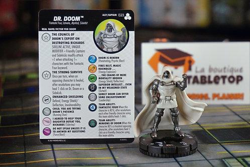 023 Dr. Doom - Fantastic Four Future Foundation