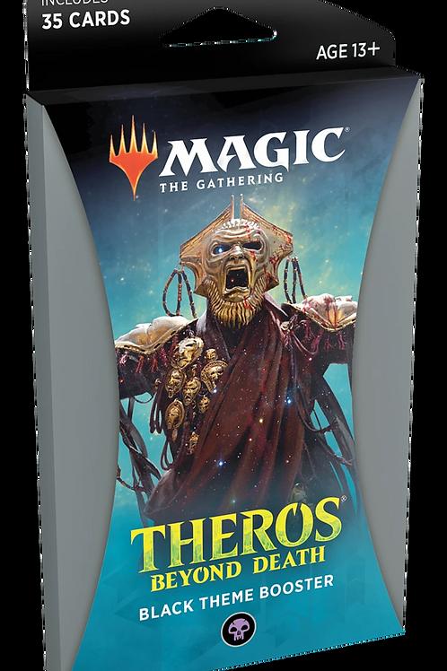 MTG Theros Beyond Death - Black Theme Bosoter