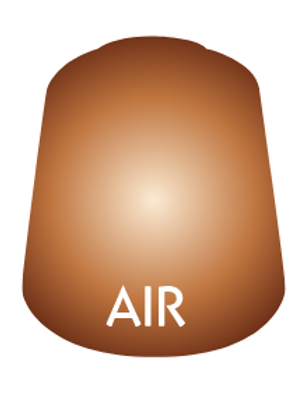 Air Castellax Bronze
