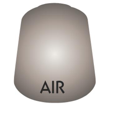 Air Iron Hands Steel