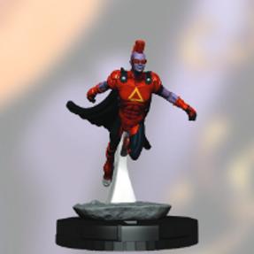 Kid Gladiator 036 Heroclix - X-Men: Rise and Fall