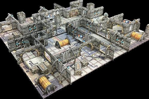 Gothic Core Set - Battle Systems
