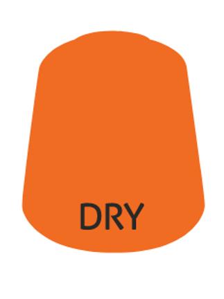 Dry Ryza Rust