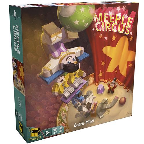 Meeple Circus (FR)