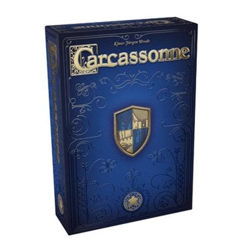Carcassonne - 20e anniversaire (FR)