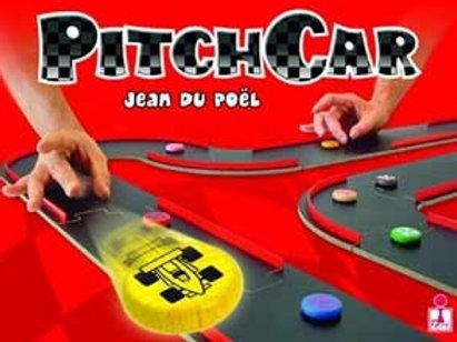 Pitch Car (FR)