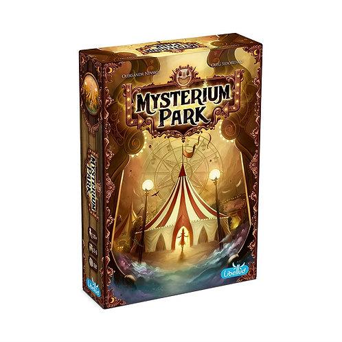 Mysterium Park (bilingue)