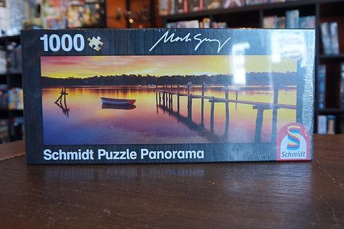 Schmidt Puzzle Panorama - Merimbula