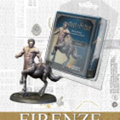 Firenze (ENG) - Harry Potter Miniatures Adventure Game