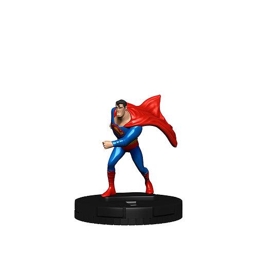 Superman 001 common - Justice League Unlimited