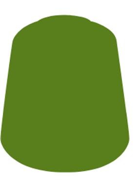 Layer Straken Green