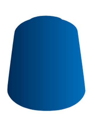 Contrast Talassar Blue