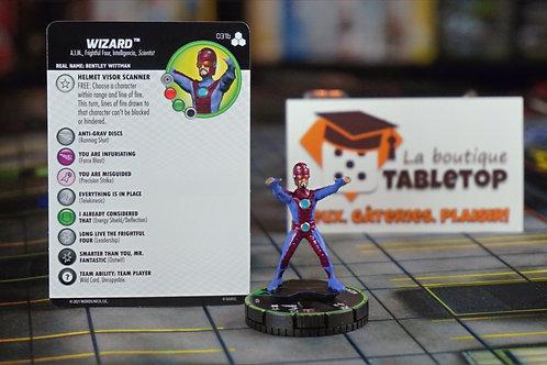031b Wizard - Fantastic Four Future Foundation
