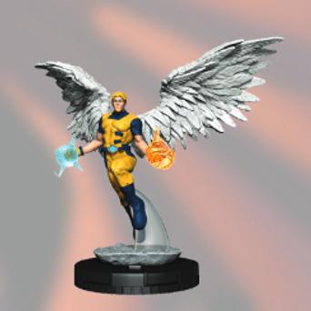 Mimic 061a Heroclix - X-Men: Rise and Fall