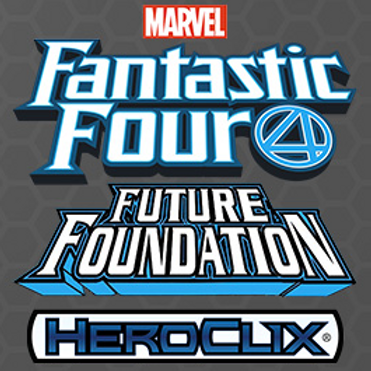 060 Victorious - Fantastic Four Future Foundation